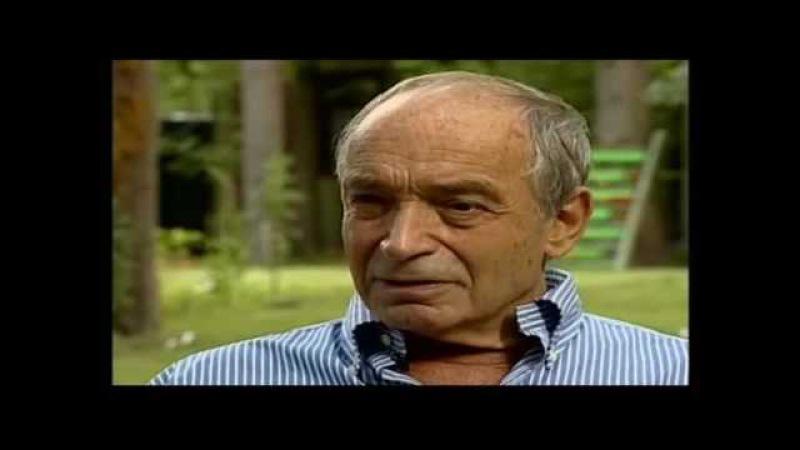 Валентин Гафт о Муслиме Магомаеве
