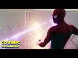 Spider-Man: Homecoming Robert Downey Jr. Trailer