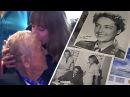 Забытых женщин-пилотов США поблагодарили за заслуги в период войны новости