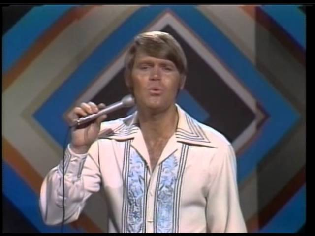 Glen Campbell Sings Without You (BadfingerHarry Nilsson)