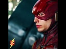 Justice League- The Flash Week