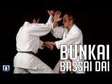 Bunkai Bassai Dai - KARATE