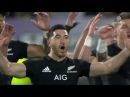 New Zealand vs Argentina 09.09.2017 Rugby Championship