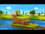 Word World for Kids DVD37, WordWorld s01e24 The Lost Letter L Catch That C