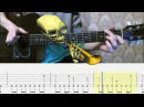 Мистер Дудец на Гитаре Как играть Дудец на гитаре ТАБЫ Уроки гитары от PlayThis14