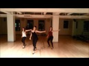 Yvonne-Marie Stilleto Heels Class @BDC Without Me Fantasia ft. Kelly Rowland Missy Elloitt