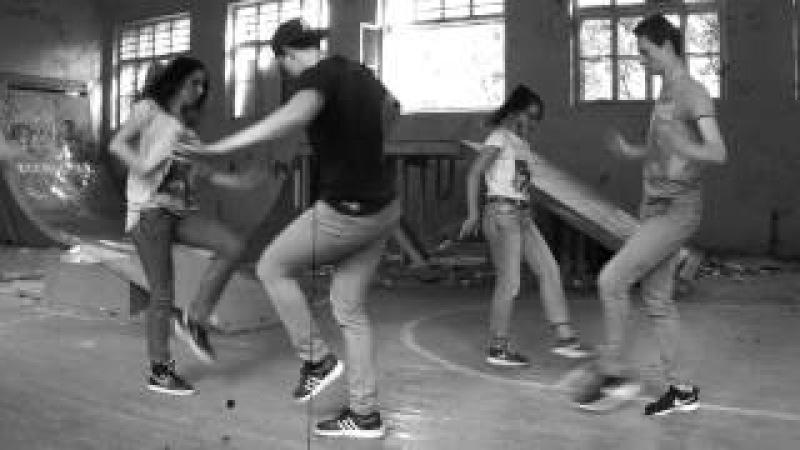 Марсель – предубеждение и гордость, хореография Уланова Олега.