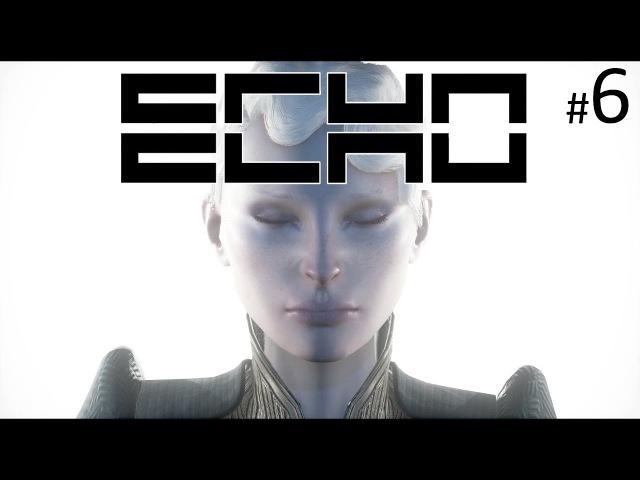 6 Echo Эхо (Sci-fi adventure,action game) 6