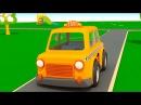 Веселые детские ПЕСНИ про МАШИНКИ 🚕 и Автобусы! 🚌 Сборник песенок для детей. Д...