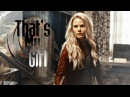 Emma Swan ✗ That's My Girl