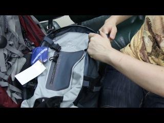 Городской рюкзак Splav «Falcon». Обзор