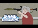 Game Grumps Animated You Must Die by willoughby