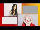 Esclavas Illuminati - Cantantes - Madonna y Cher