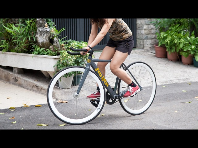 Pure Cycles Carson DAN Fixed Gear