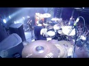 SEPULTURA@Troops of Doom Eloy Casagrande Live in Poland 2015 Drum Cam