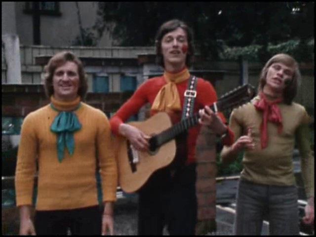 Старая АБВГДЕЙКА 1978 год