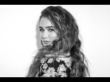 Haley Lu Richardson Go-See Interview