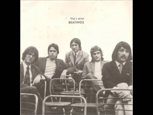 Beatings - Dal ji rad mej ( 1971 )