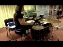 Tim Dale - Tama Superstar Hyperdrive Drum Solo