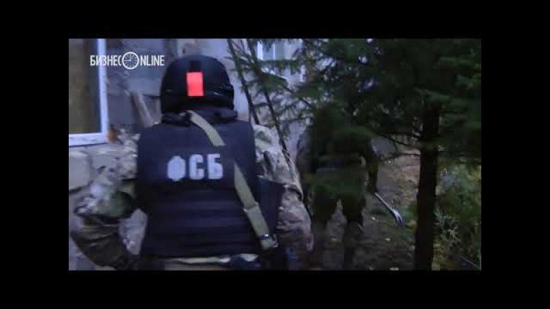В Татарстане задержаны восемь членов «Хизб ут-Тахрир», обыски прошли в Альметье ...