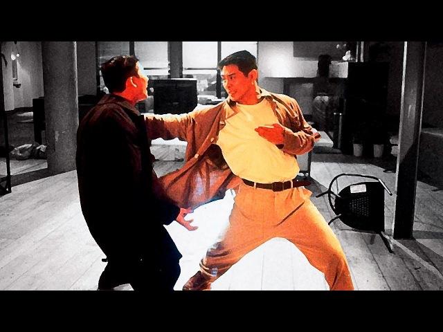 Джет Ли (Джон) телохранитель до последнего вдоха | Jet Li (John) bodyguard to the last inhalation