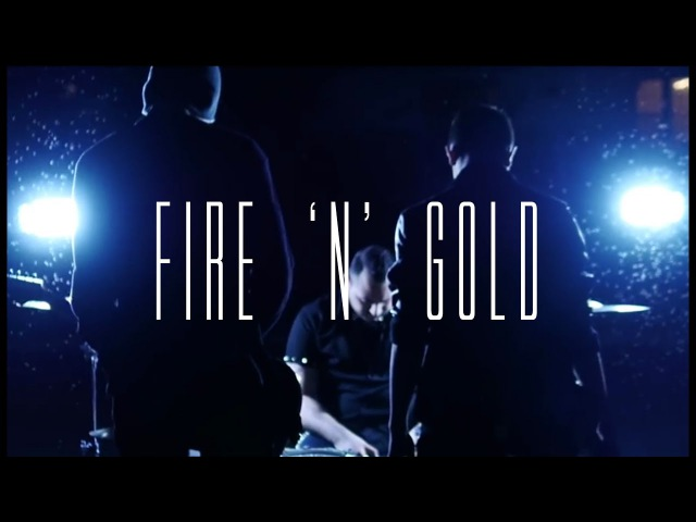 Bea Miler - Fire N Gold (Nick Tangorra Rock Version Cover) 🎶 МУЗЫКА [HD] 🎶