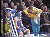 Guillermo Rigondeaux vs. Eduard Lutsker (12.03.2000) Гильермо Ригондо vs. Эдуард Луцкер