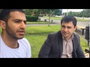 Interview on language learning, travelling, Iranian languages etc.