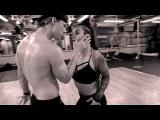David Guetta ft Justin Bieber - 2U Chris Brown - Party (Devon Marshbank Choreography Part 1))