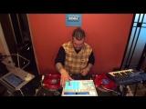 Tapolsky - #КвартираТапольского 010 2017.05.31 Гестмикс от Артёма DJ PROBASS