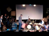 The Great Russian Catastrophe - Songs of Water - Nov. 13 2010 - Greensboro NC