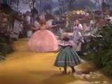 ExperienceGustav HolstThe Wizard of OZ(1939)