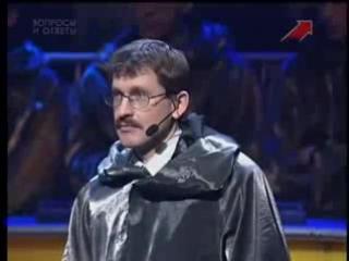 Своя игра (НТВ, 02.06.2002) Сезон 3 выпуск 71