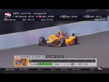 Fernando Alonso - INDY TREINOS 17
