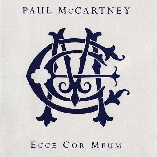Paul McCartney альбом Ecce Cor Meum