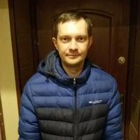 Анкета Василий Крупнов