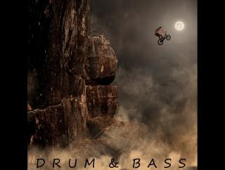#sinespace x svastonov - узоры на лицах (dj andrey mojarovskiy drum & bass set - mix).