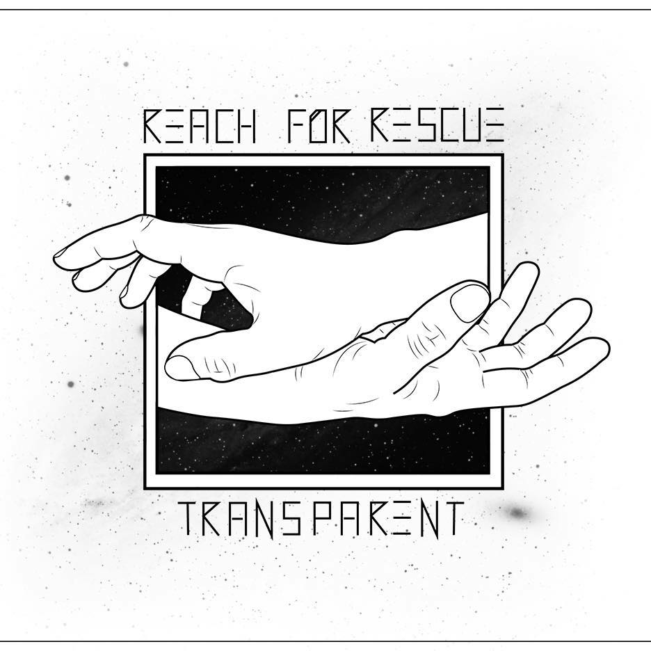 Reach For Rescue - Transparent [EP] (2017)