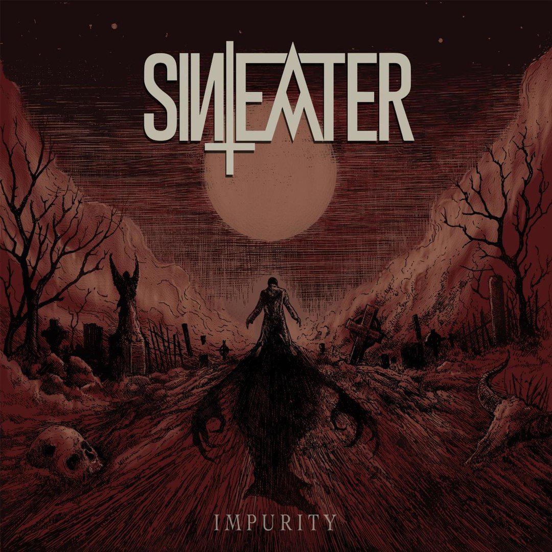 Sin Eater - Impurity [EP] (2017)