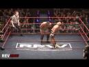 RPW & NJPW Global Wars UK 2017 (2017.11.09) - День 1