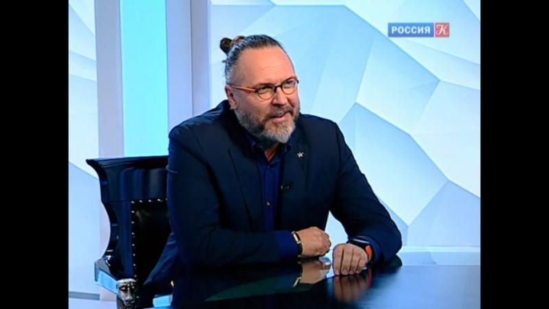 Главная роль - Юрий Грымов, 23.05.2017