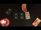 Гороскоп Таро для Овнов на ноябрь 2017