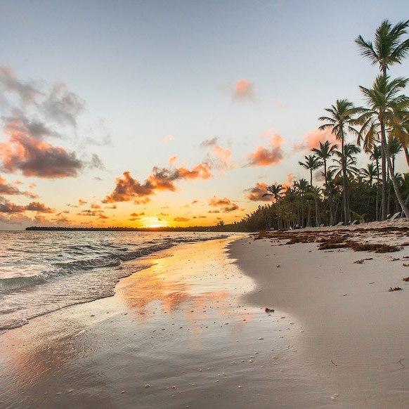 Необычная идея для путешествия: Доминикана+Германия в одной сборке за 21800 рублей