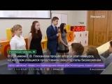 Капитаны России на Телеканале Москва 24 25.05.17