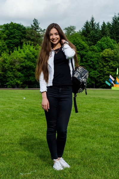 Екатерина Лузан