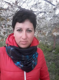 Катюша Остапченко