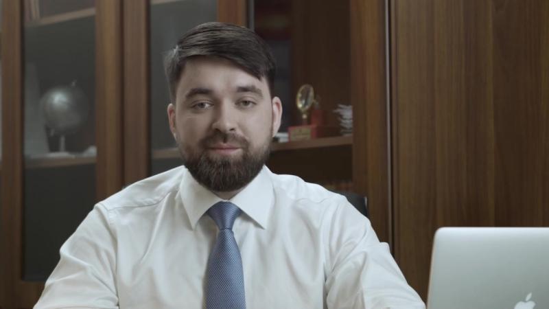 СЕО пирамиды PrimeBroker Артем Паламарчук (Янв 2017)