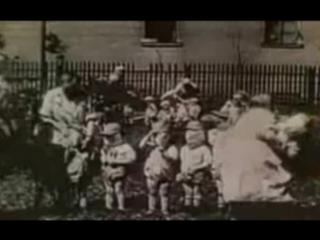 Фильм о музее Дети и дошкольные работники осажденного Ленинграда