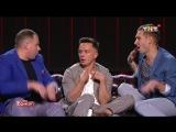 Смирнов, Иванов и Соболев feat. Бузова - Отключили инстаграм