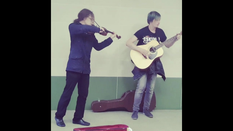 музыкант играй